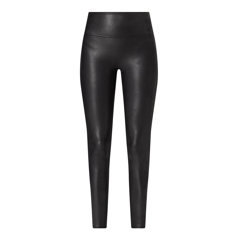 9c2f58b1539cc ... Faux Leather Leggings, ${color}