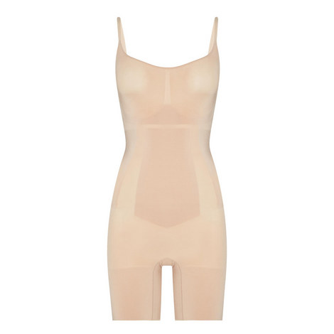 OnCore Mid-Thigh Bodysuit, ${color}