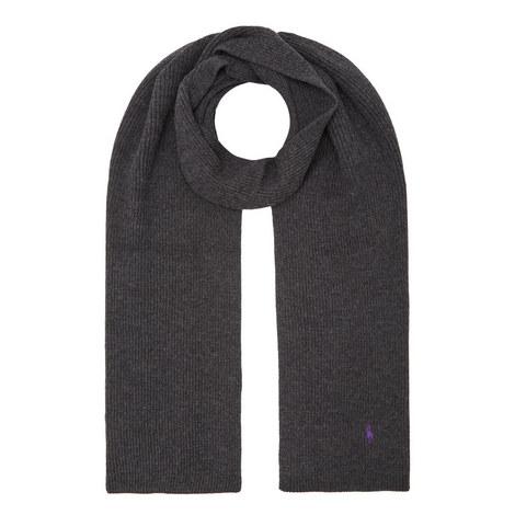 Merino Wool Scarf, ${color}