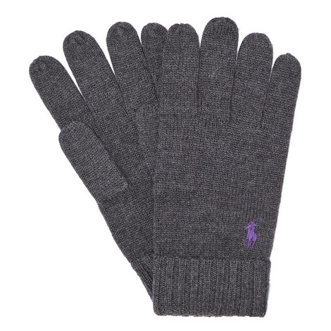 Merino Wool Gloves, ${color}