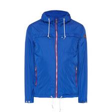 Hooded Wind Jacket
