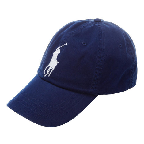 Blue Baseball Cap, ${color}