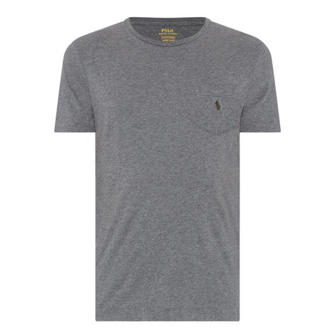 Chest Pocket T-Shirt, ${color}