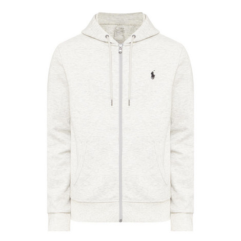 Zip-Through Hoodie , ${color}