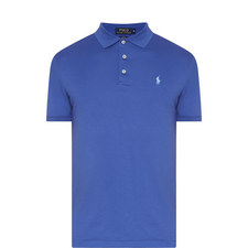 Pima Slim Fit Polo Shirt