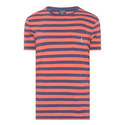 Stripe Pocket T-Shirt, ${color}