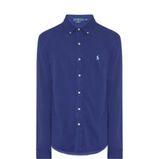 Featherweight Piqué Shirt