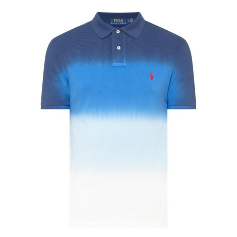 Americana Polo Shirt, ${color}