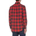 Buffalo Check Oxford Shirt, ${color}