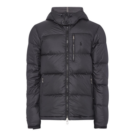 Down Quilted Jacket, ${color}