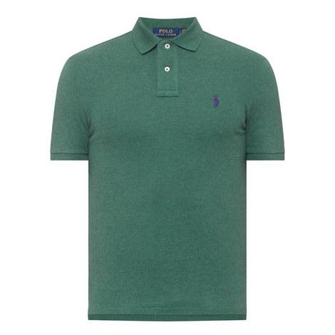Custom Fit Polo Shirt, ${color}