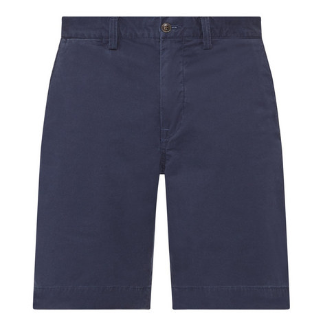 Regular Cotton Shorts, ${color}