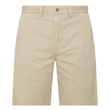 Regular Cotton Shorts, ${color}