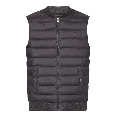 Jersey Gilet , ${color}