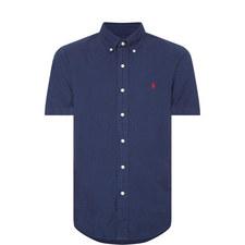 Classic Short Sleeve Shirt
