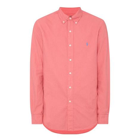 Button-Down Shirt, ${color}