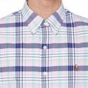 Oxford Check Shirt, ${color}