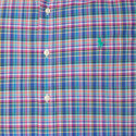Multi-Check Custom Shirt, ${color}