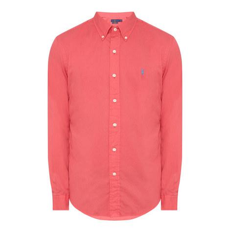 Garment Dye Shirt, ${color}