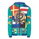 Classic Crest Regatta Jacket, ${color}