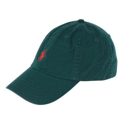 Logo Baseball Cap, ${color}