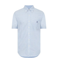 Oxford Slim Fit Cotton Shirt