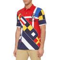 CP-93 Flag Regatta Polo Shirt, ${color}