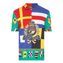 Crest Regatta Polo Shirt, ${color}