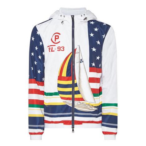 Regatta Jacket, ${color}