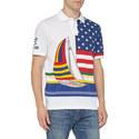 Regatta Sailboat Polo Shirt, ${color}