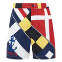 Sailing Flag Regatta Swim Trunks, ${color}