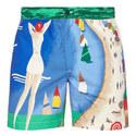 Riviera Regatta Swim Shorts, ${color}