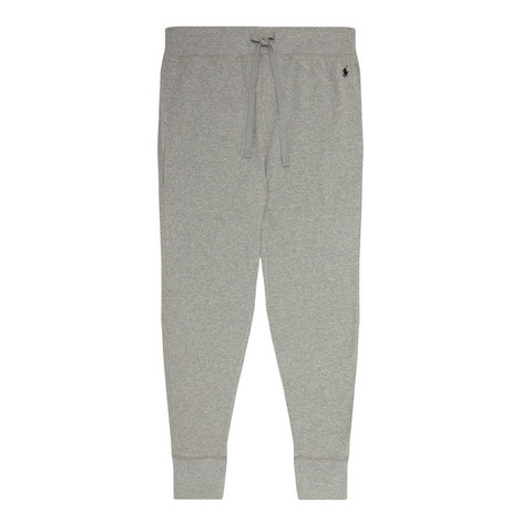 Waffle Jogging Bottoms, ${color}