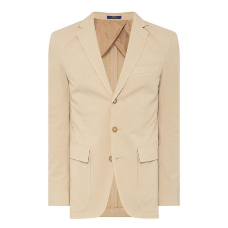 Single-Breasted Sport Jacket, ${color}