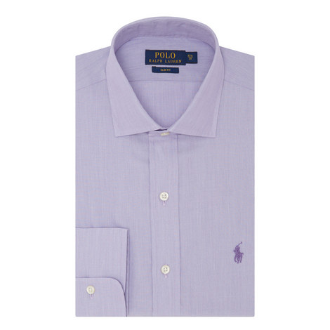 Poplin Shirt, ${color}