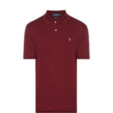 Custom Fit Polo Shirt