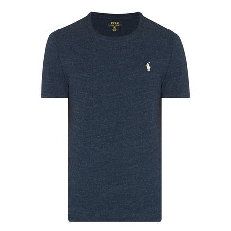 Custom Fit Cotton Crew T-Shirt, ${color}