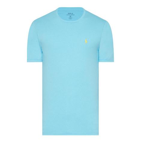 Custom Fit Crew Neck T-Shirt, ${color}