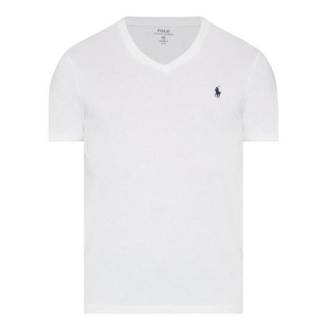 Custom Fit V-Neck T-Shirt, ${color}