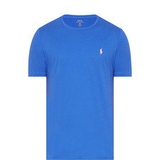 Custom Fit Crew Neck T-Shirt