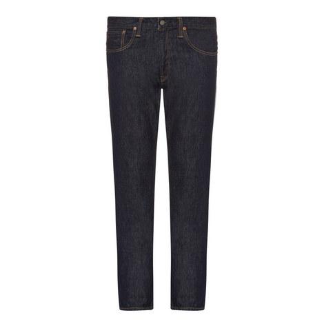 Varick Slim Straight Jeans, ${color}