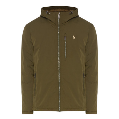 Padded Hooded Jacket, ${color}