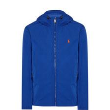 Thorpe Hooded Jacket