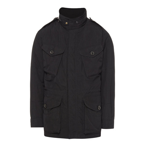 Padded Field Jacket, ${color}