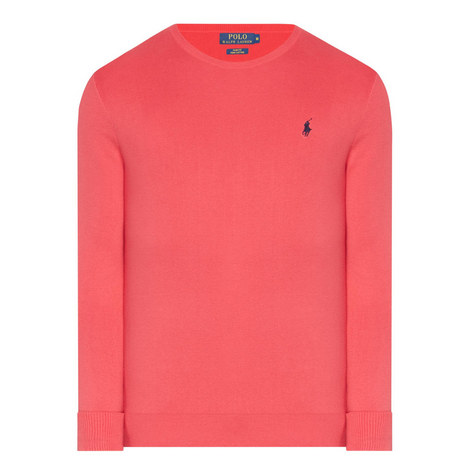 Crew Neck Sweater, ${color}