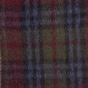 Checked Wool Scarf, ${color}
