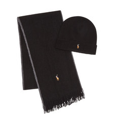 Beanie And Scarf Box Set