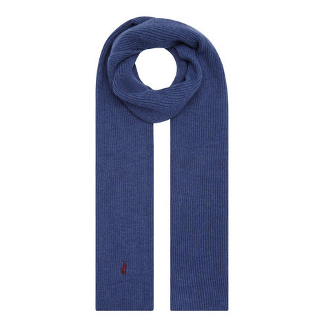 Merino Wool Scarf, ${color}