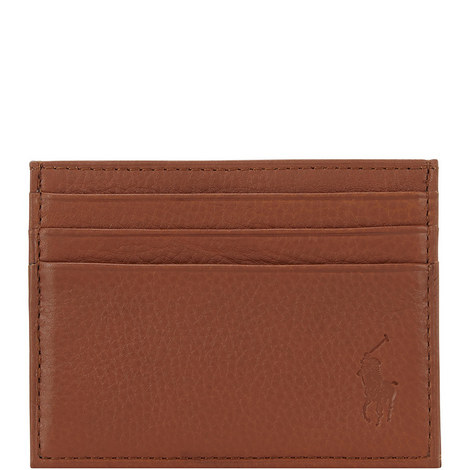 Leather Card Holder, ${color}