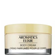 Aromatics Body Cream 150ml